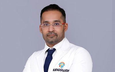Dr. Mukesh Sancheti