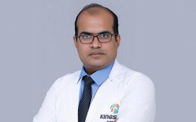 Dr. Rohan Bansal