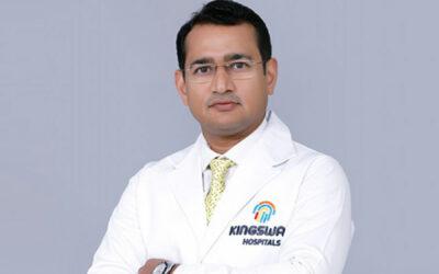 Dr. Tushar Bhure