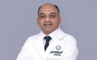 Dr. Kuldeep Sukhdeve
