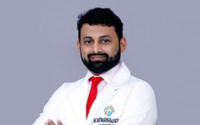 Dr. Vikram Rathi