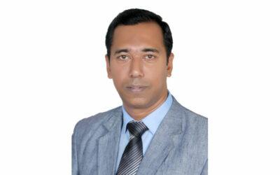 Mr. Sachin Joldeo