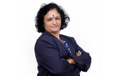Ms Vijayalakshmi A