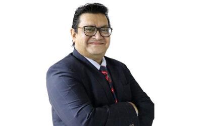 Dr Manoj Nagpal