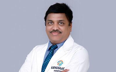 Dr. Prakash Khetan