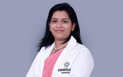 Dr. Payal S. Agrawal