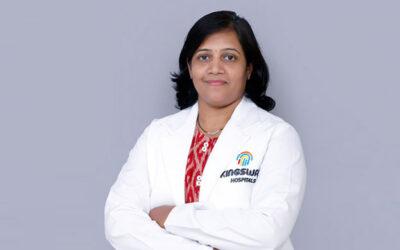 Dr. Ashwini Ganjewar