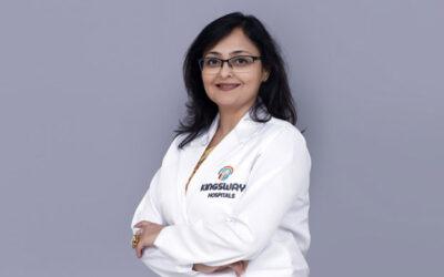 Dr. Mona Rai