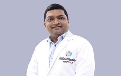 Dr. Shrikant Nimbhorkar