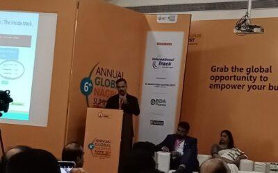 6th Annual Global Nagpur Summit