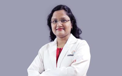 Dr. Purva Jaiswal