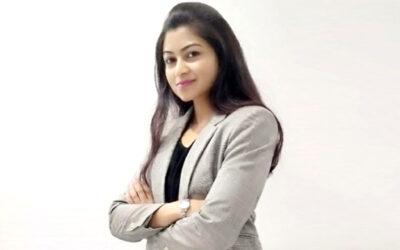 Mrs. Pooja Jaiswal