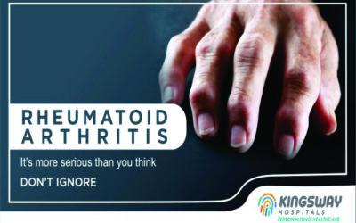 Rheumatoid Arthritis Treatment Care