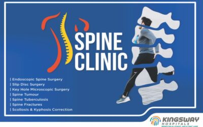 Spine clinics and solutions