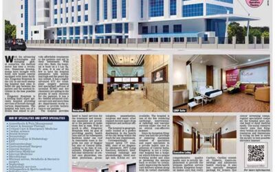 Redefining Healthcare In Central India